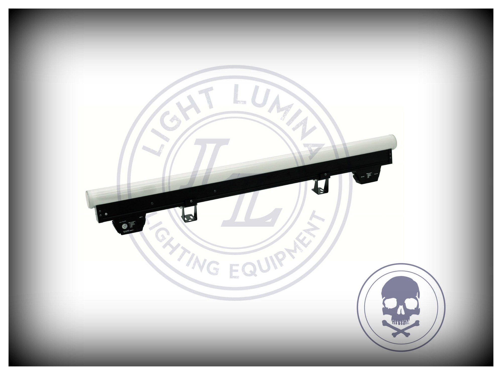 LED PT-100 DMX Pixel Tube