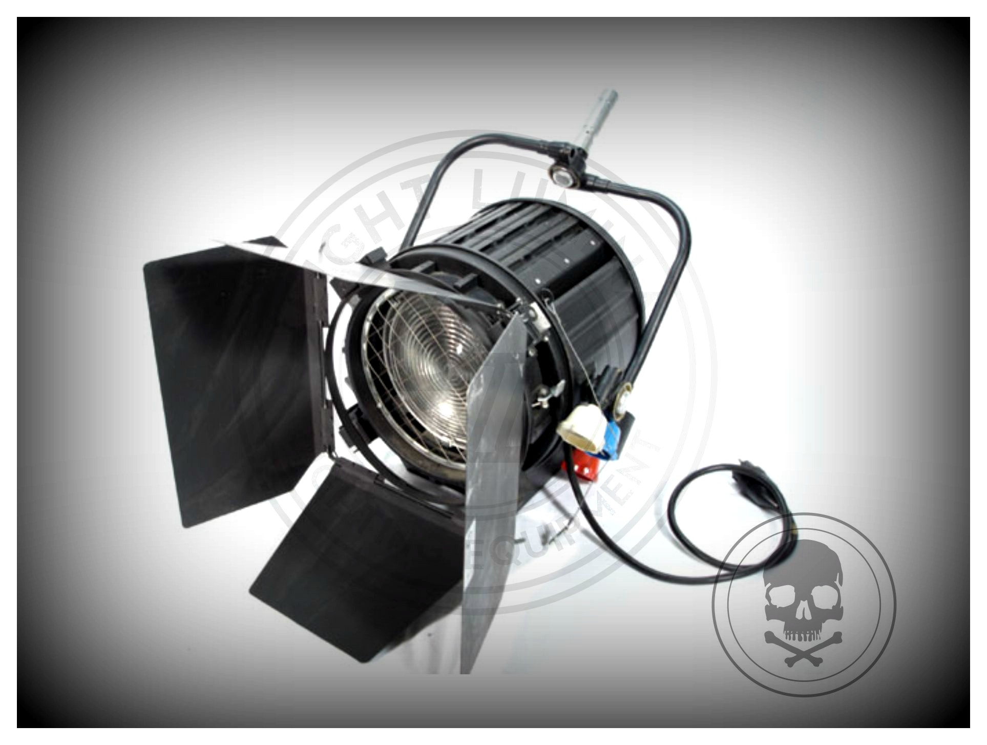 Proyector Fresnel 5000W
