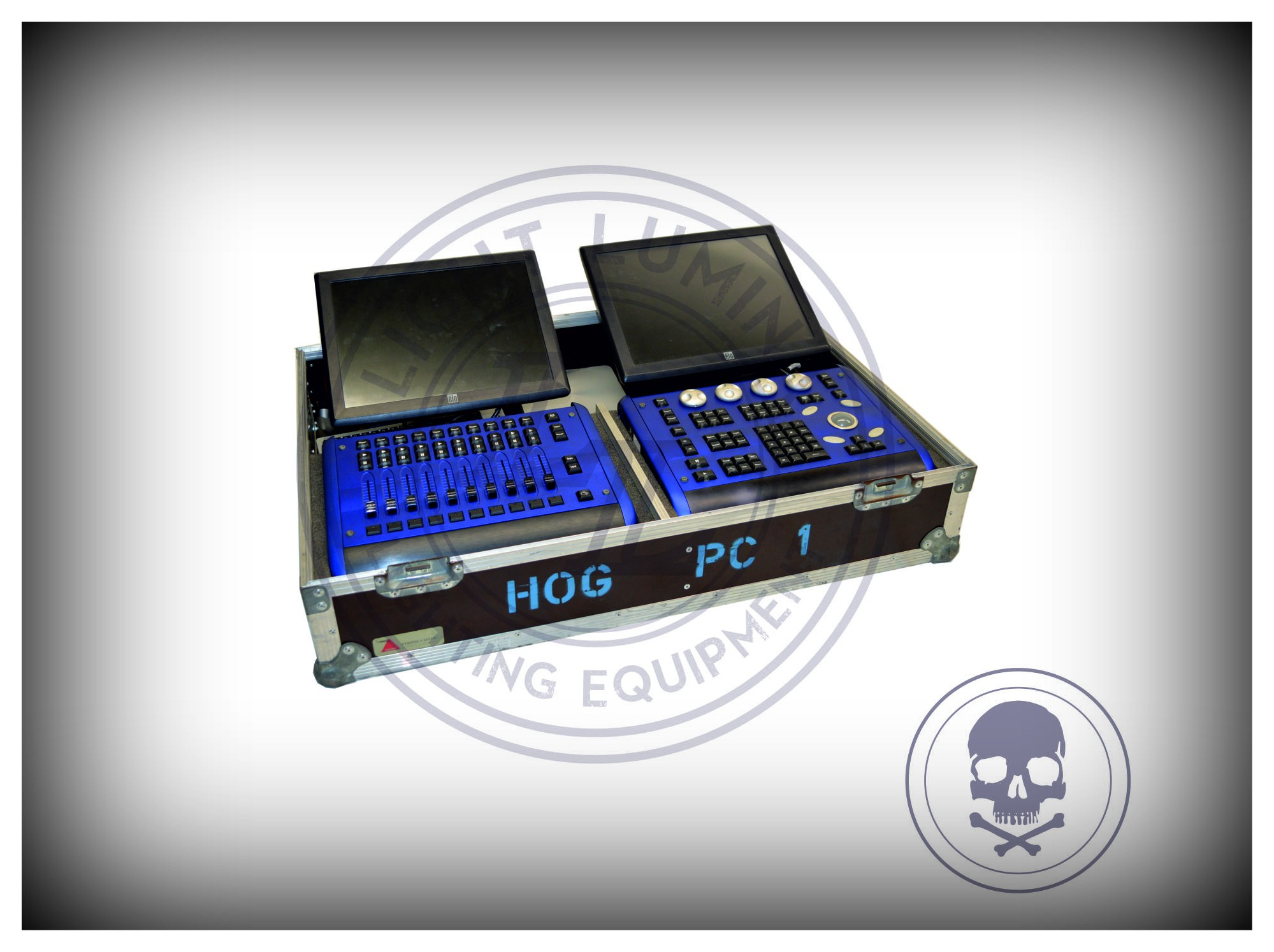 Whole Hog PC
